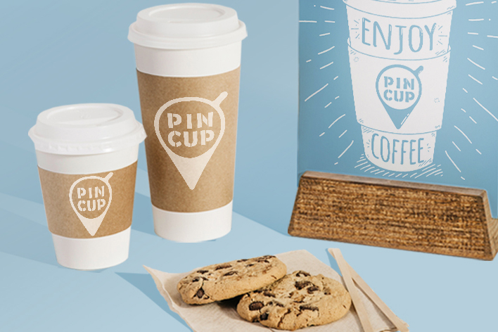 Pin Cup